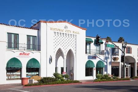 Downtown San Clemente