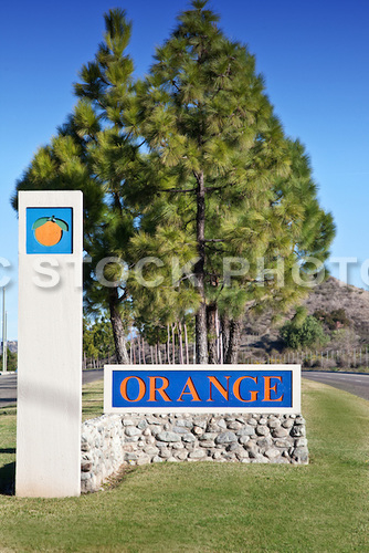 Welcome to the City of Orange